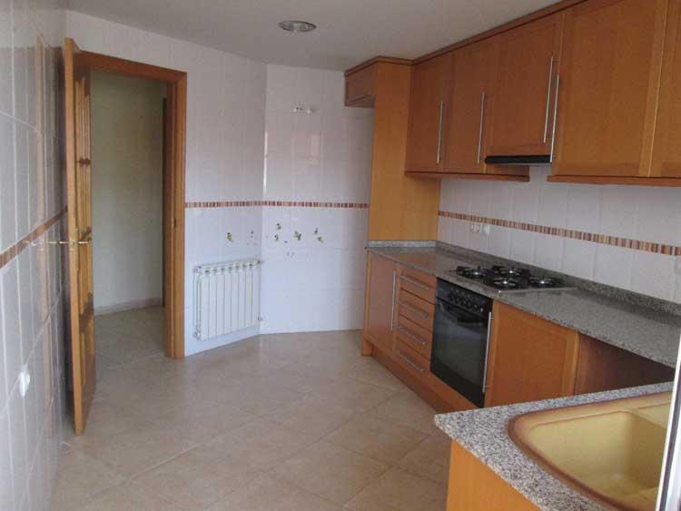 duplex en venta calle pintor ribera castellon cocina1
