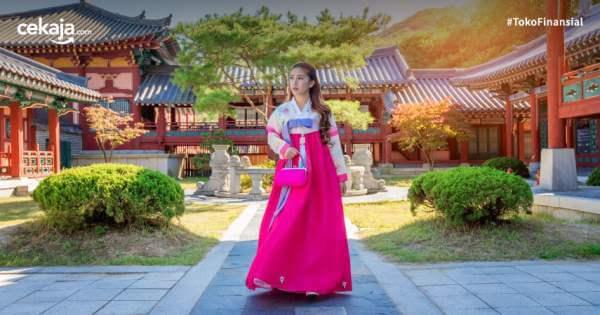 6 Situs Nonton Drama Korea Terbaik untuk Menemani Dirumah Aja