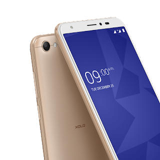 XOLO unveils Era 4X smartphones with 30 days Money Back Offer Exclusively on Amazon.in