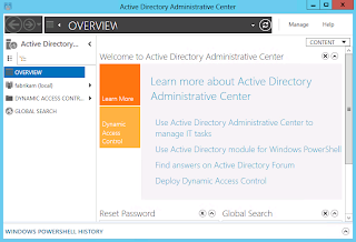 Terry L@u's blog: Enabling Active Directory Recycle Bin in