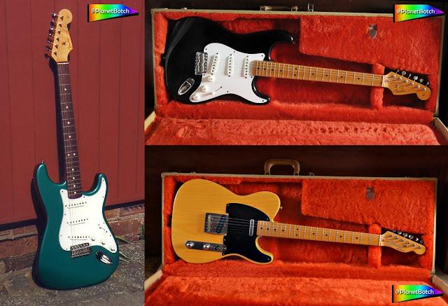 AVRI Guitars
