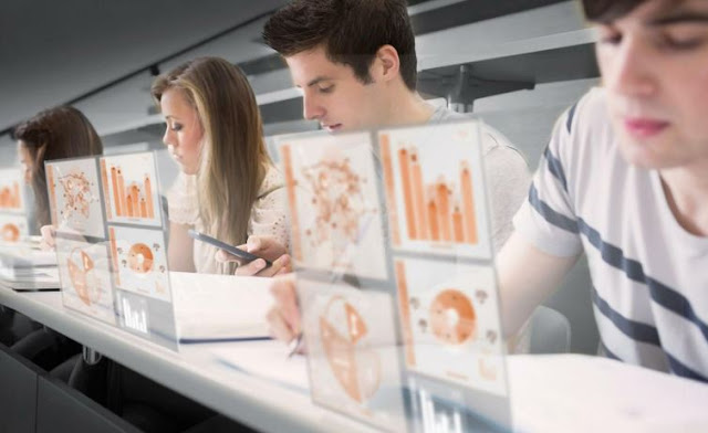 ai technology educational applications schools higher education