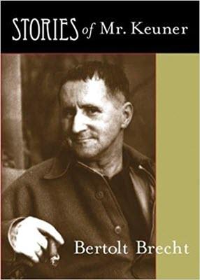 حكايات السيد كونير لبيرتولد بريشت