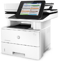 HP LaserJet M527dn Driver Windows 10/8.1, Mac, Linux