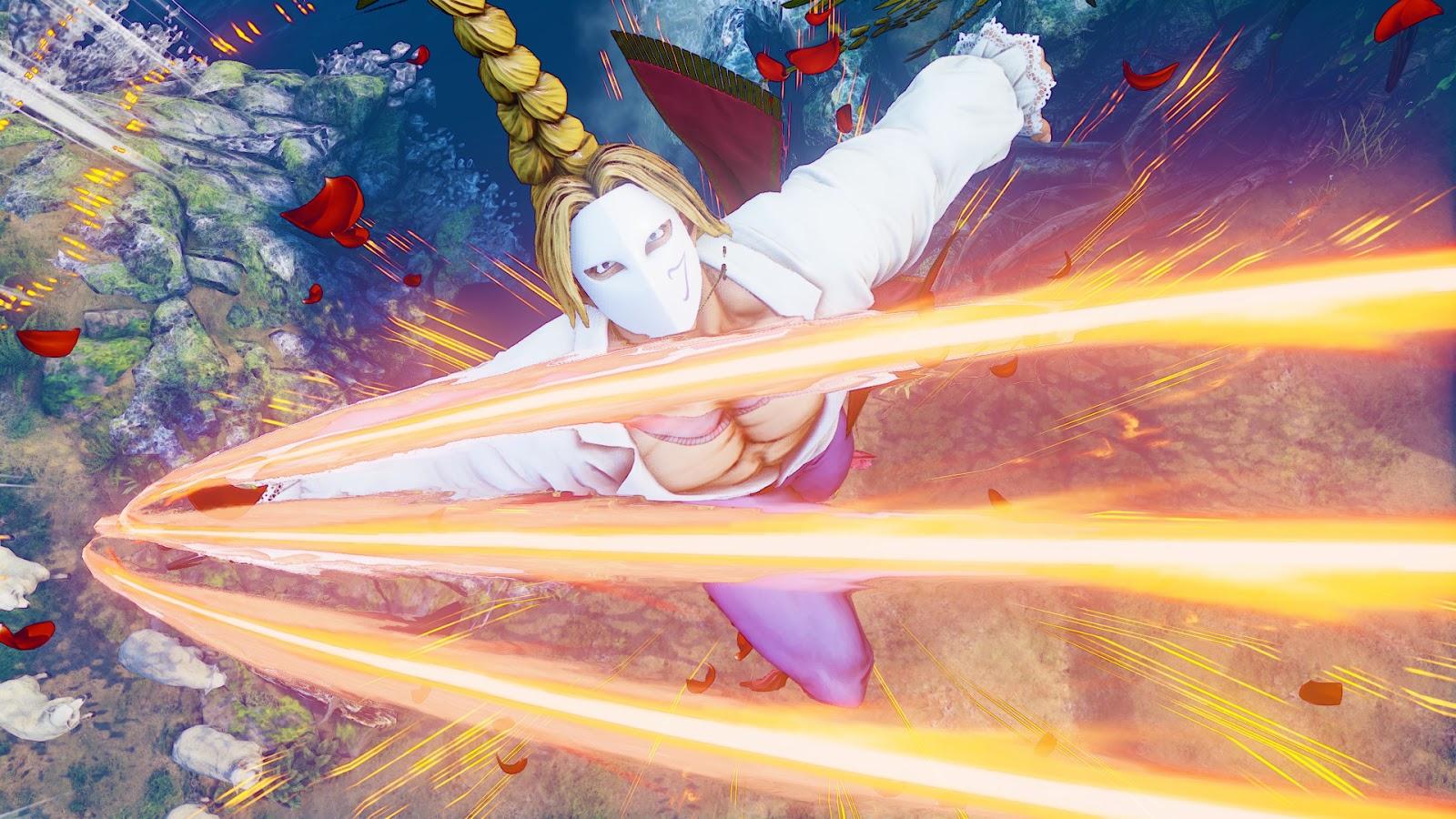 Street Fighter V Arcade Edition v4.070 PC ESPAÑOL 8
