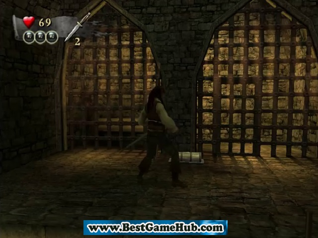 Pirates of the Caribbean At Worlds End HD Game Full version