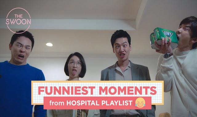 Hospital Playlist season 2