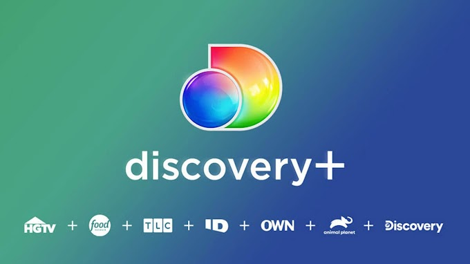Discovery Plus Channels List (Latest update 2021)