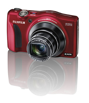 Fujifilm F775EXR FinePix Camera Firmware Latest Driverをダウンロード