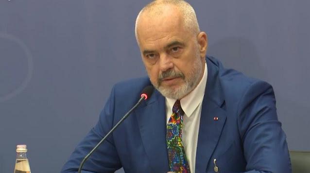 Il presidente attacca il giornalista italiano residente in Albania, Premier lo difende