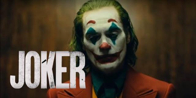 "Joaquin Phoenix ""The Joker"""