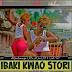 New Audio | Kimbunga Mchawi Ft.Cat P-Ibaki Kwao Stori