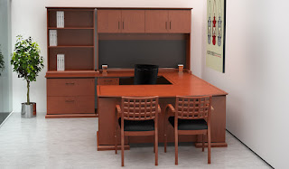 Elegant Office Desk