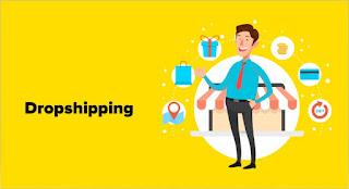 دورة وكورس Dropshipping Business Model باللغة العربية مجانا