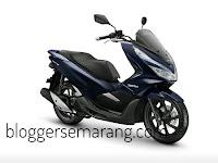 AHM Pasarkan All New PCX Hybrid Di Harga Rp 41 Juta-an