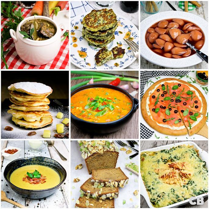 Je Culinaire Bagage voor Januari: de Maand in 10 Recepten!