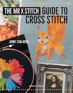 The MrXStitch Guide to Cross Stitch