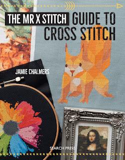The MrXStitch Guide to Cross Stitch