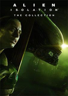 Alien Isolation Complete Edition Torrent (PC)