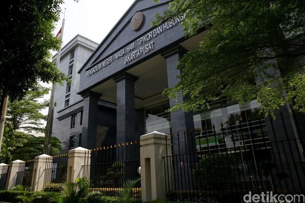 Dipecat Gegara Hadiri KLB, Eks Ketua DPC Demokrat Halmahera Utara Gugat AHY