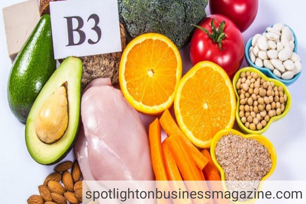 Konsumsi Vitamin B3 Niacin Manfaat Dosis Efek Samping