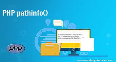 PHP pathinfo() Function