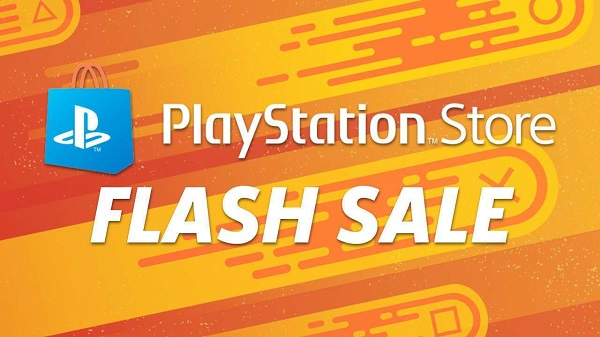 تخفيضات Flash Sale تعود على متجر بلايستيشن ستور و خصومات رهيبة جداً..