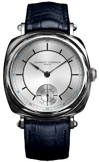 Montre Laurent Ferrier Galet Square Only Watch 2015