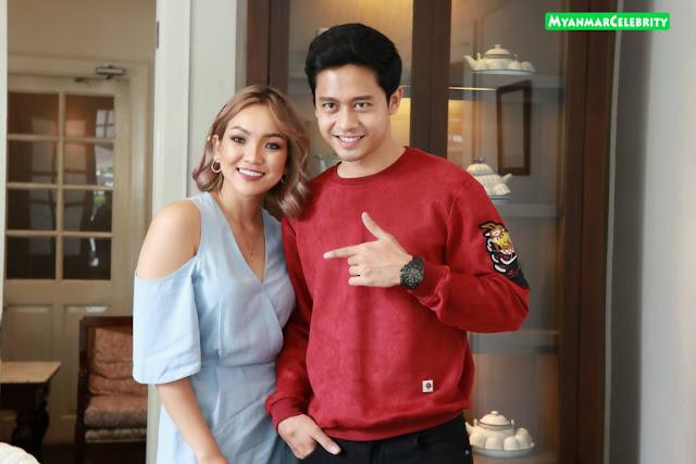Myanmar Celebrity News   Entertainment News ...
