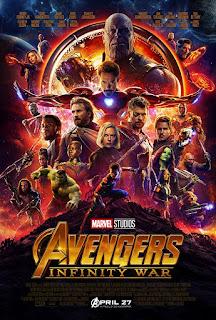 Avengers: Infinity War (2018) Hindi Dubbed