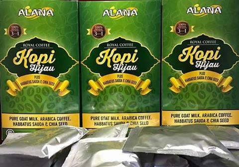 Harga Kopi Green Tea, Harga Kopi Green Bean, Harga Kopi Green Coffee, WaCall0822-4791-0931