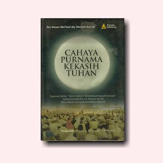 Buku CAHAYA PURNAMA KEKASIH TUHAN Toko Buku Aswaja Surabaya
