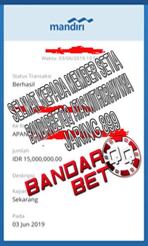 Mau Jadi Jutawan ? Gabung Bersama Bandarbetqq Situs Ceme Online Terpercaya Sekarang juga !!