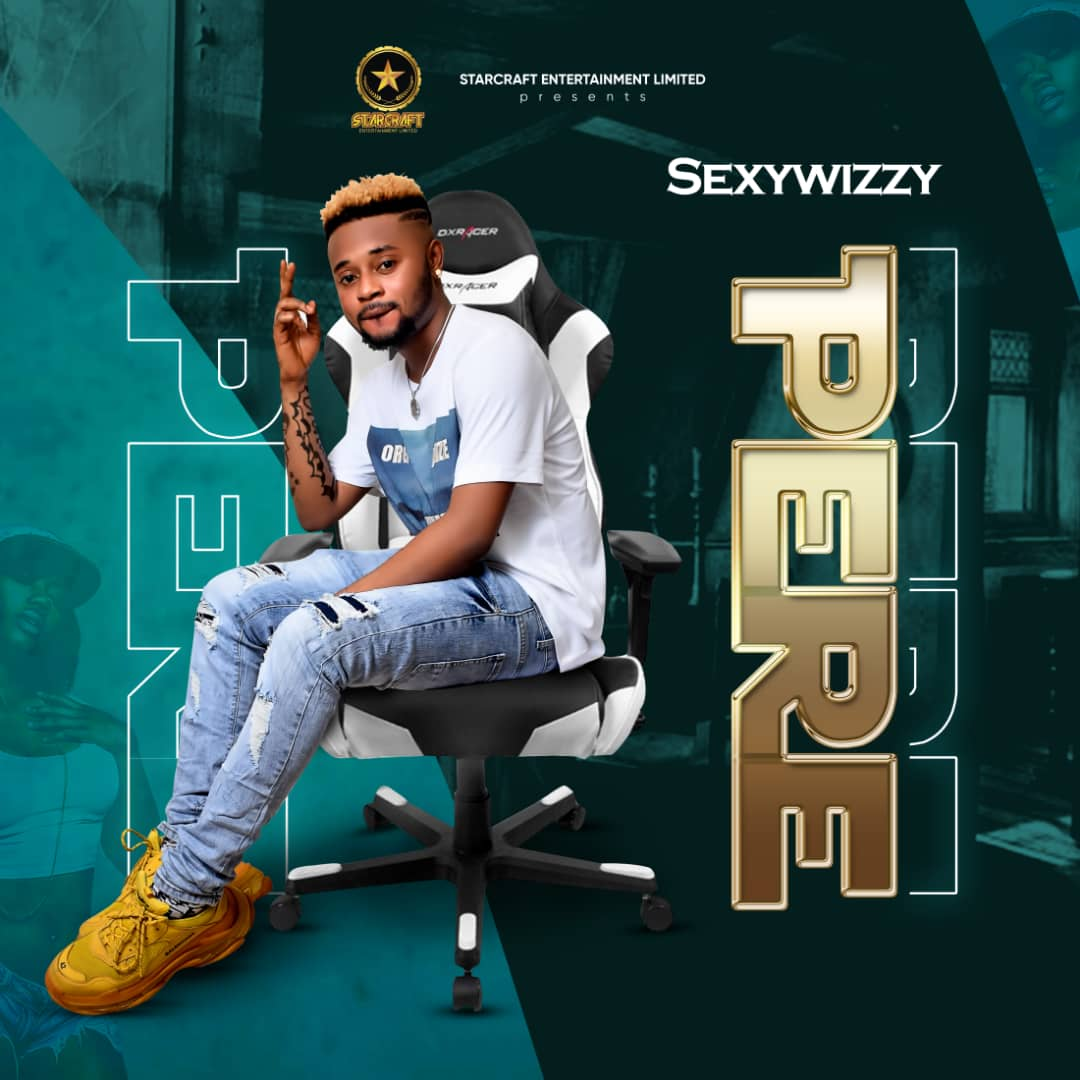 [Music] Sexywizzy - Pere