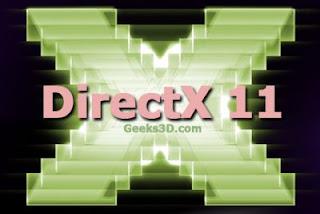 تحميل برنامج Directx 11 لتشغيل كل أنواع الالعاب الحديثة - تحميل ديركتس