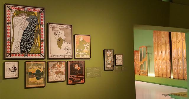 Coleção de cartazes do Museu Nacional de Arte da Catalunha, Barcelona