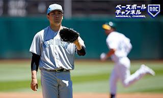 田中将大「言い訳に聞こえるかもしれないが今年のボールは少し遠くへ飛ぶ」