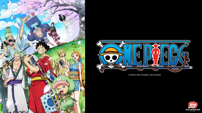 One Piece en Crunchyroll: la gran baza de la plataforma de anime online