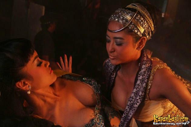 Hot 13 Alasan Film Horror Indonesia Sekarang Kalah Serem Dan Kalah