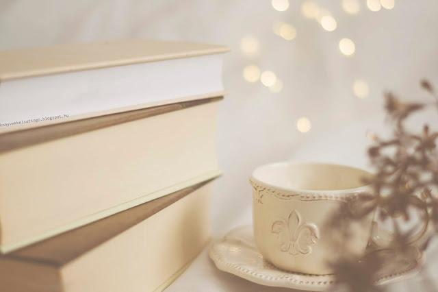 Csalódások könyvei | Témázás