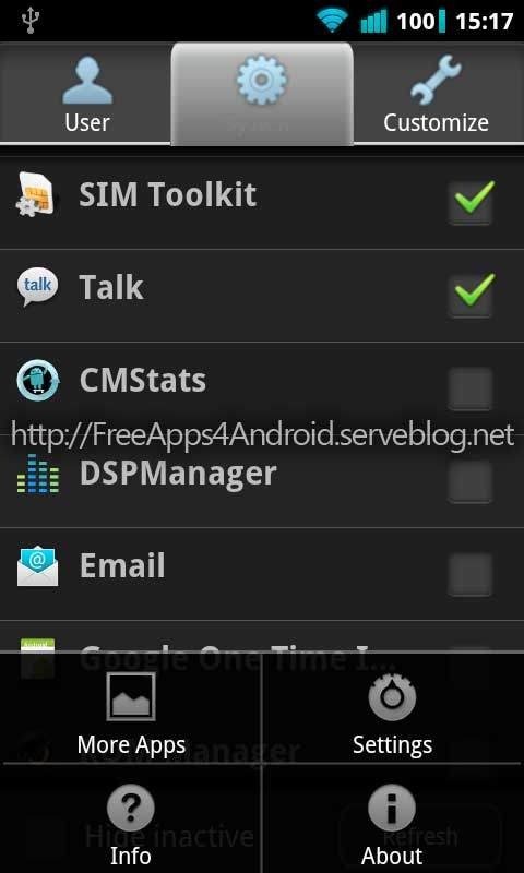 Download Startup Manager FULL apk v3 1 | FREE ANDROID APPS