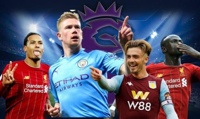 La Premier League de Inglaterra comenzará el sábado 12 de septiembre