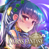 ノルンズ・ファンタジー Norns Fantasy (God Mode - Auto Win) MOD APK