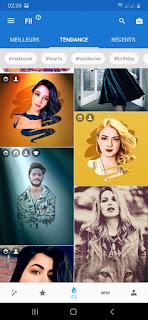 طريقة عمل صورة كرتون  بالخلفية الصفراء عبر تطبيق  Photo Lab