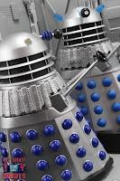 Custom Curse of Fatal Death Silver Dalek 29