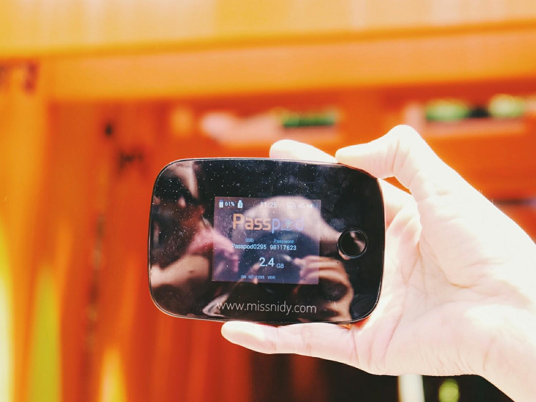 pengalaman sewa wifi murah ke jepang