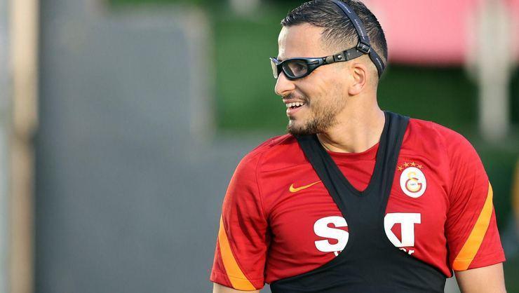 Omar Elabdellaoui'ye maaş kesintisi!