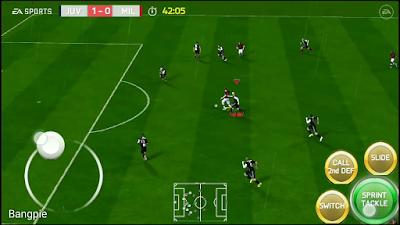 FIFA 20 Android Mod Season 2019/2020