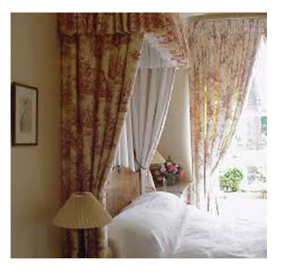 kain pelapis, interlinning pada curtain