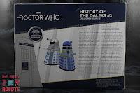 History of The Daleks #3 Box 02